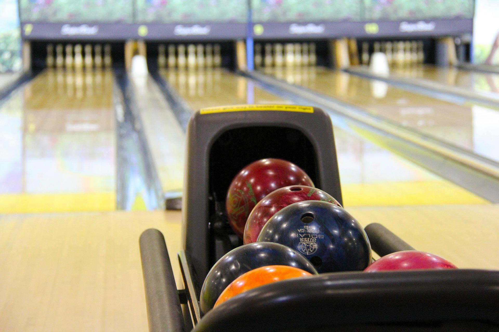 kuželky/bowling