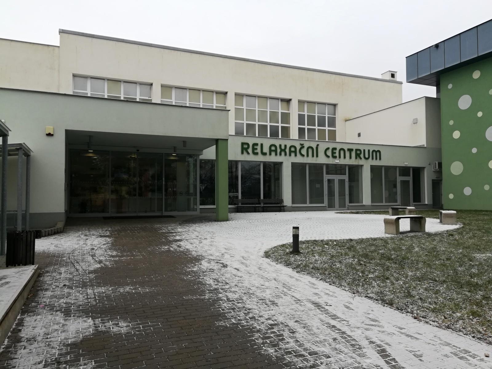 Relaxační centrum Žďár