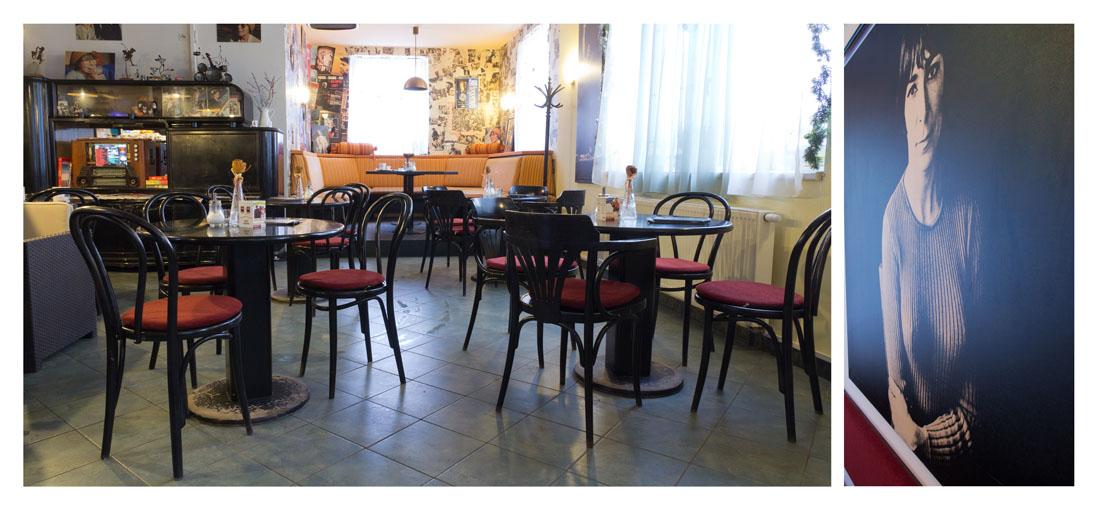 Café u tety Hany