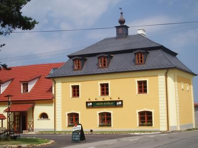 Hotel Rytířsko
