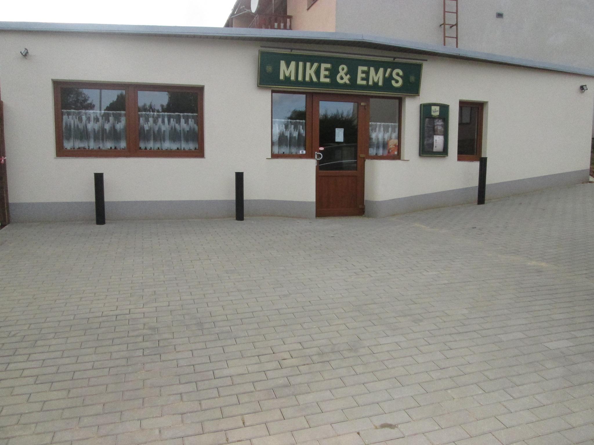 Restaurace Mike Emš