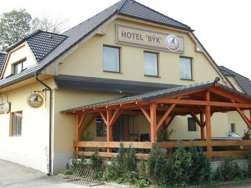 Hotel Býk