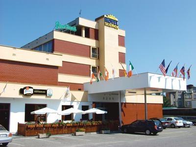 HOTEL SLUNCE HB, s.r.o.