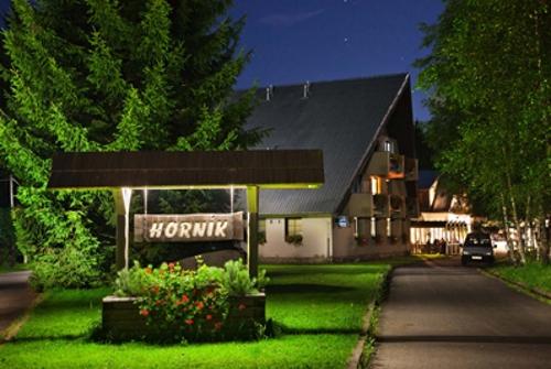 Hotel Horník