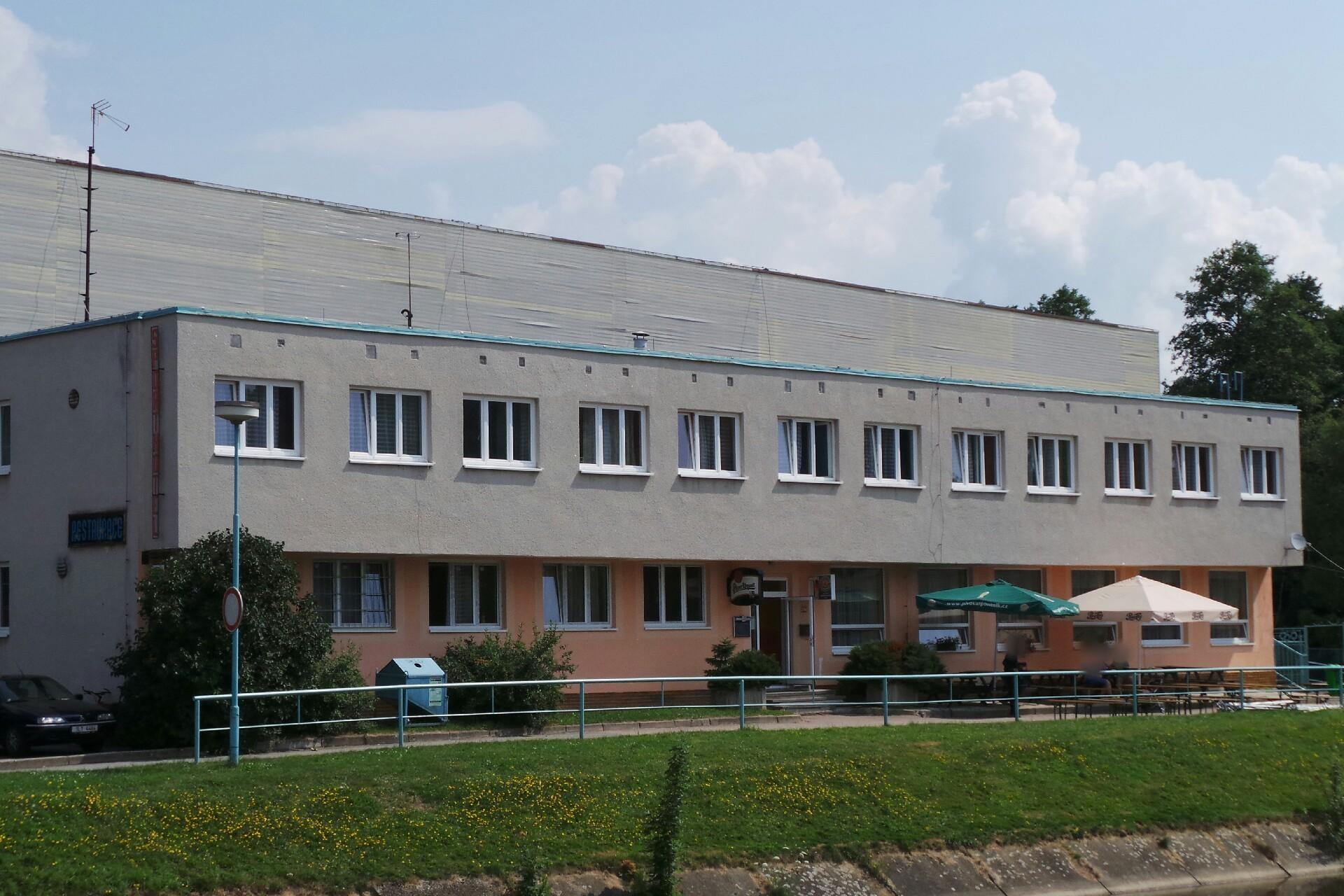 Sporthotel Pelhřimov