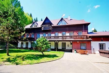 Hotel Vojtěchov
