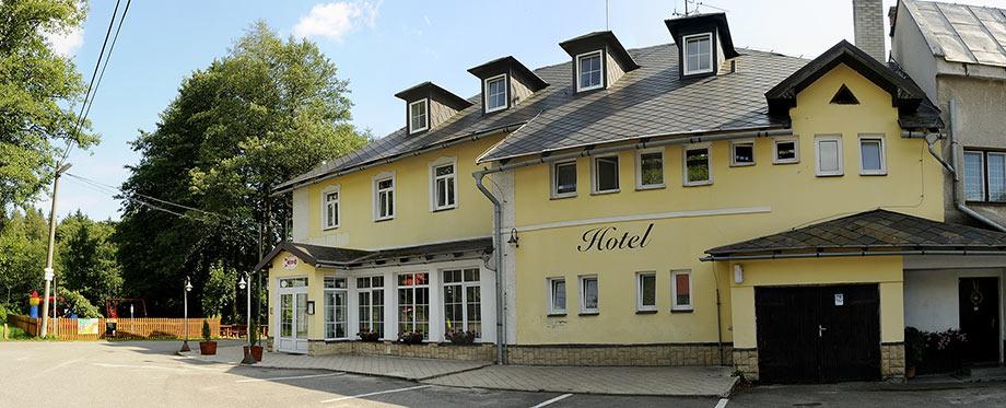 Hotel Leopold, s.r.o.