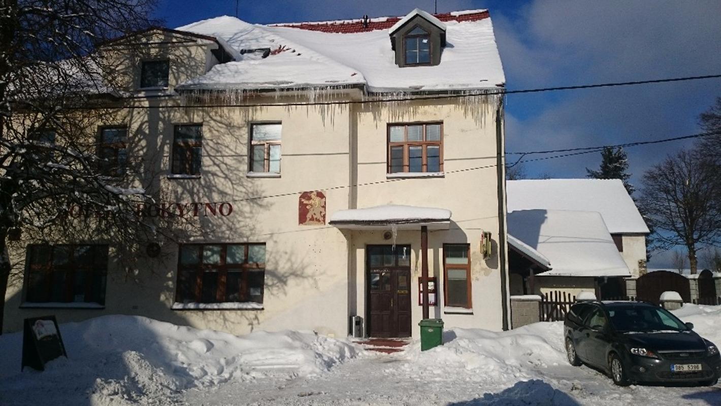 Hotel Rokytno, s.r.o.