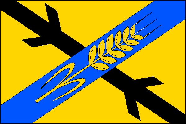 Vlajka Lázu