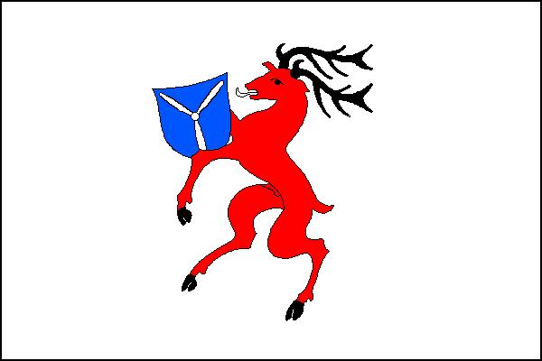Vlajka Sedlce