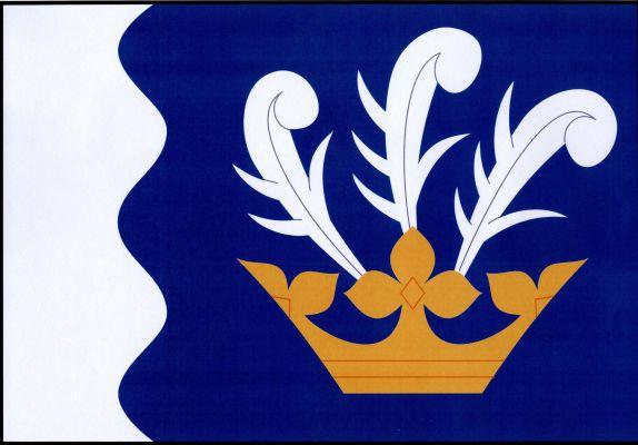 Vlajka Oslavičky