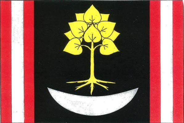 Vlajka Lhotic
