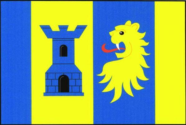 Vlajka Lovčovic