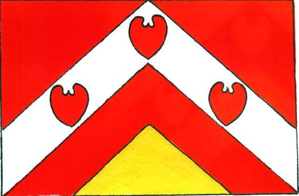 Vlajka Slavíkovic
