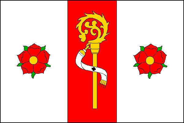 Vlajka Kožichovic
