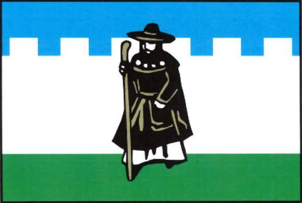 Vlajka Pelhřimova