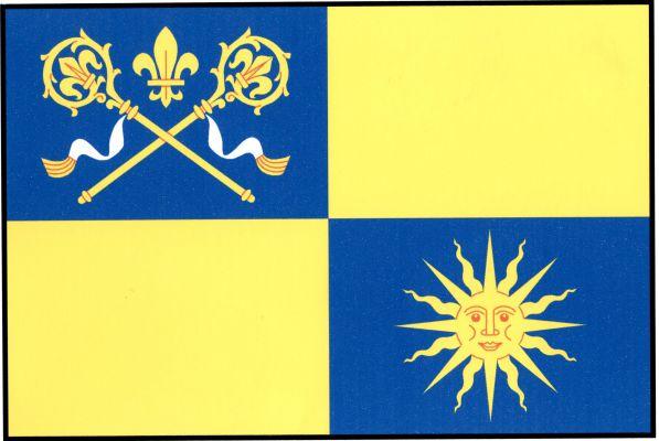 Vlajka Bratřic