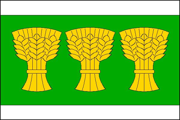 Vlajka Budíkova