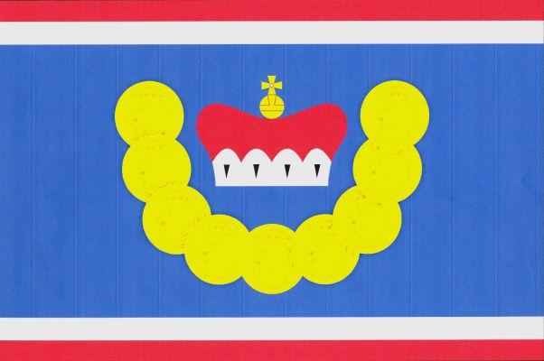 Vlajka Cetorazi