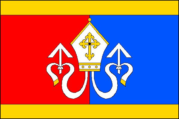 Vlajka Častrova