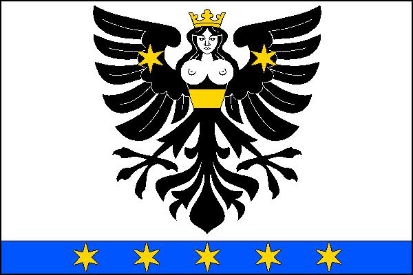 Vlajka Čejova