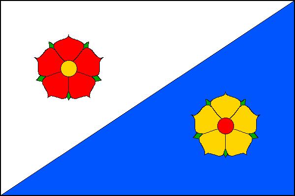 Vlajka Černovic
