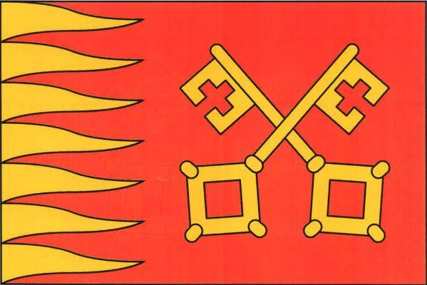 Vlajka Hořic
