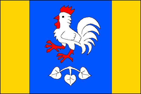 Vlajka Jiřic