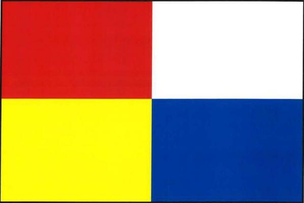Vlajka Kamene
