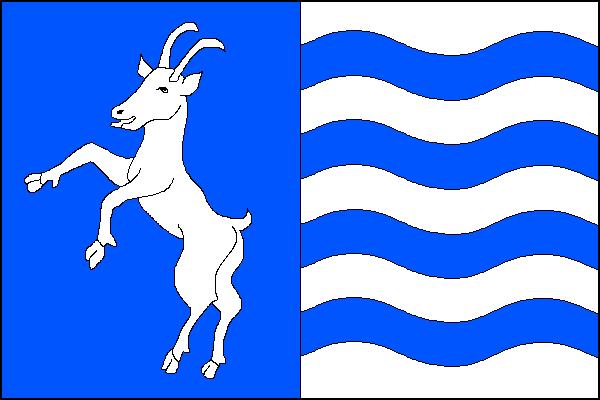 Vlajka Košetic