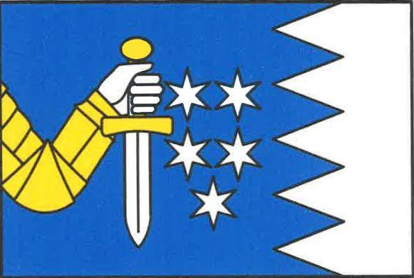 Vlajka Nejepína