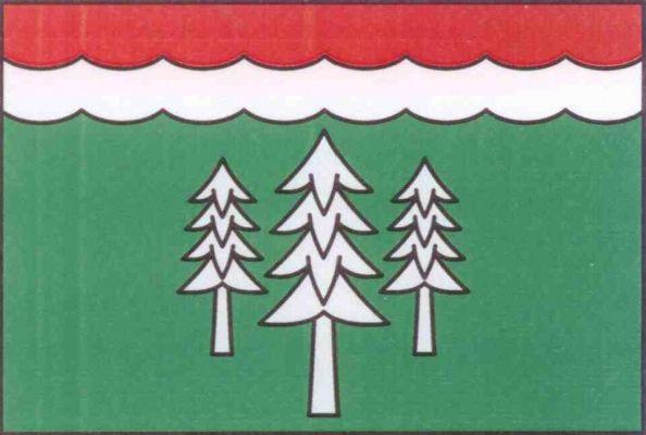 Vlajka Horní Paseky