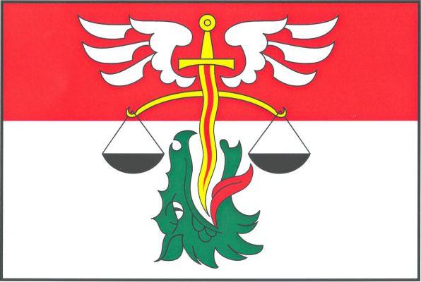 Vlajka Michalovic