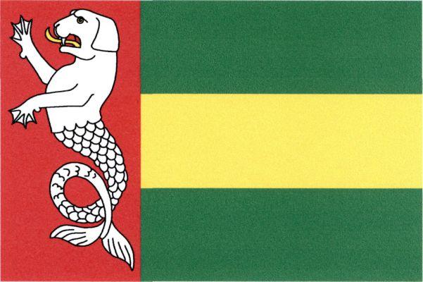 Vlajka Bezděkova