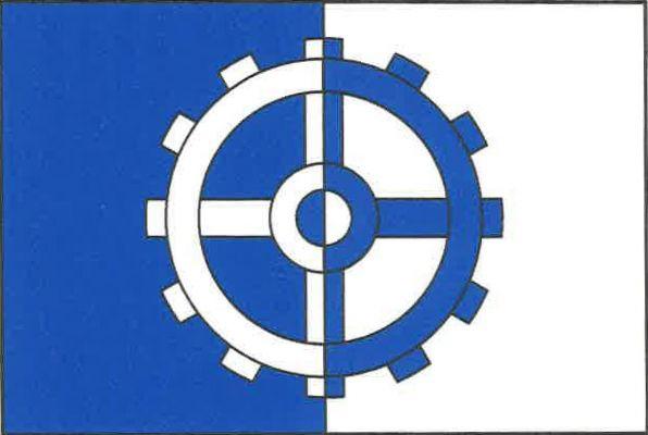 Vlajka Onšova