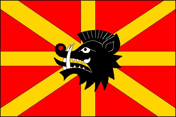 Vlajka Kunemile