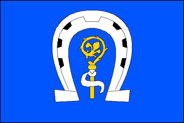 Vlajka Podmoklan