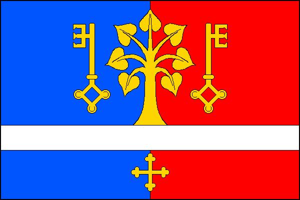 Vlajka Sedlic