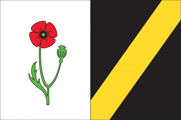 Vlajka Útěchovic
