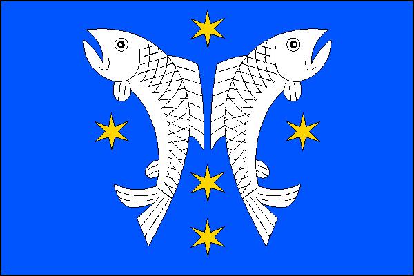 Vlajka Velkého Rybníka