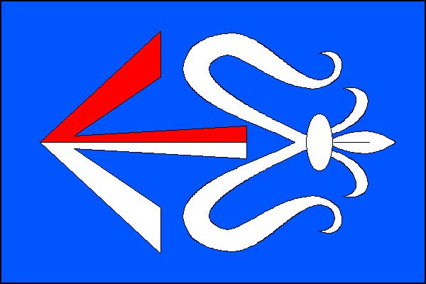 Vlajka Vyskytné