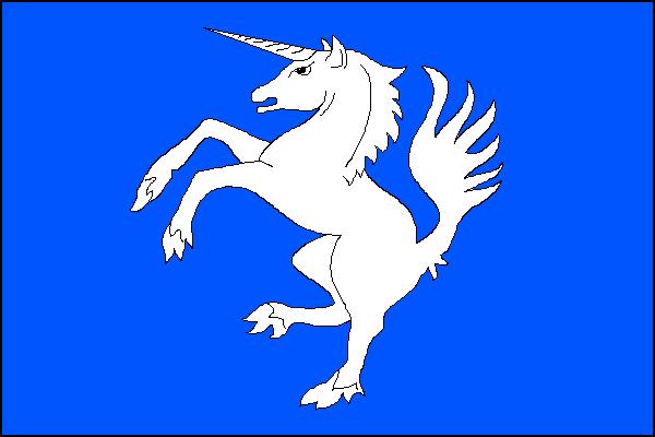 Vlajka Žirovnice