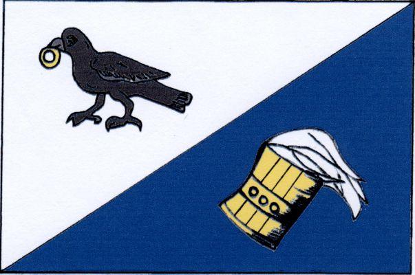 Vlajka Radkova