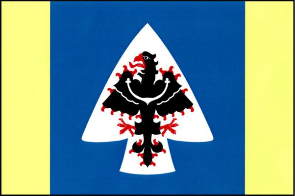 Vlajka Hybrálce