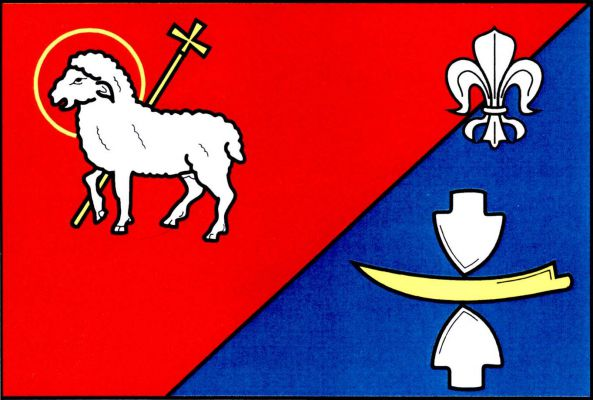 Vlajka Lukova