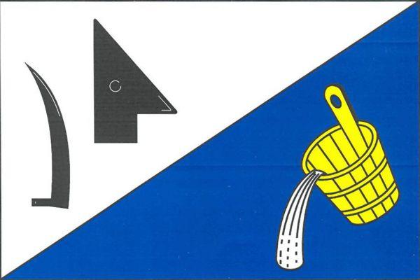 Vlajka Jiratic