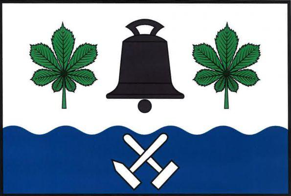 Vlajka Černova