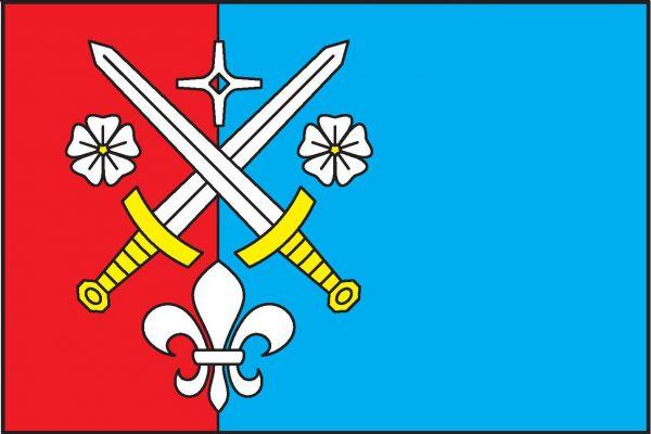 Vlajka Bořetic