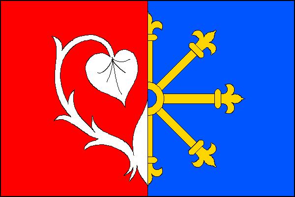 Vlajka Rynárce