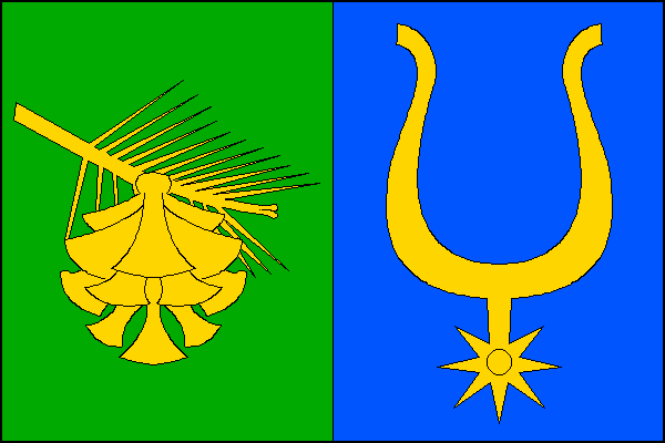 Vlajka Borku